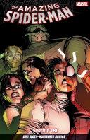 Amazing Spider Man Vol 4  Graveyard Shift