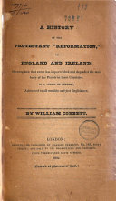 A History of the Protestant