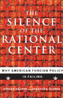 The Silence of the Rational Center And Jonathan Clarke Argue That The