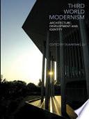 Third World Modernism