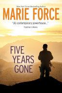 Five Years Gone Pdf/ePub eBook