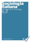 Sociologia Italiana   AIS Journal of Sociology