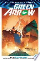 Green Arrow Vol  2  Island of Scars