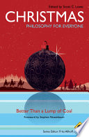 Christmas   Philosophy for Everyone