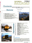 Railfan & Railroad