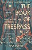 Book The Book of Trespass