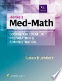 Henke S Med Math
