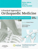 A Practical Approach to Orthopaedic Medicine