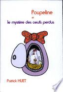 illustration Poupeline et le mystère des oeufs perdus