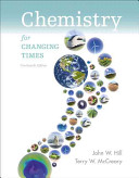 Chemistry for Changing Times Plus MasteringChemistry with EText    Access Card Package