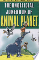The Unofficial Joke Book Of Animal Planets