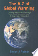The A Z of Global Warming