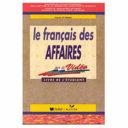 illustration du livre Le français des affaires par la vidéo