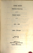Diptera reprints
