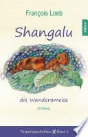 Shangalu, die Wanderameise