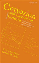 Corrosion and Corrosion Control  4th Ed  Revie   Uhlig  2008