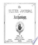 Ulster Journal of Archaeology Book PDF