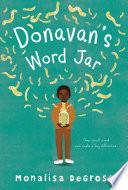 Donavan S Word Jar