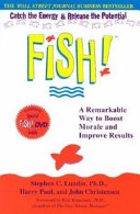 Fish  For Life with DVD