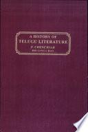 A History of Telugu Literature