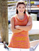 Classic Elite Pattern Book 9168 Harbor Browse Book
