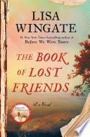 The Book of Lost Friends Book PDF