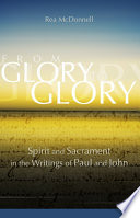 download ebook from glory to glory pdf epub