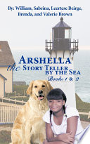 Arshella the Story Teller by the Sea