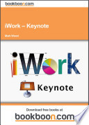 iWork     Keynote