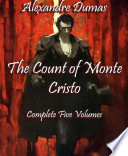 The Count of Monte Cristo  Annotated