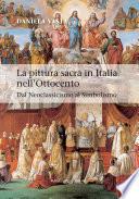 La pittura sacra in Italia nell   Ottocento