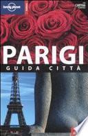 Parigi  Con cartina