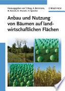 Anbau und Nutzung von B  umen auf landwirtschaftlichen Fl  chen