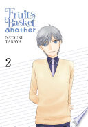 Fruits Basket Another : this time, it's set in the...