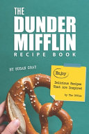 Book The Dunder Mifflin Recipe Book