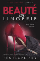 Book Beauté en lingerie