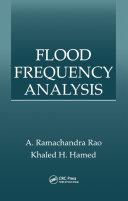 download ebook flood frequency analysis pdf epub