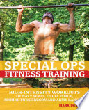 Special Ops Fitness Training