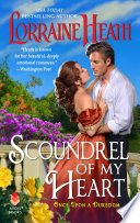 Scoundrel of My Heart Book PDF