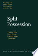 Split Possession