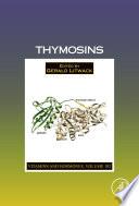 Ebook Thymosins Epub N.A Apps Read Mobile