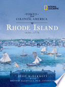 Rhode Island  1636 1776