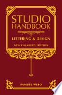 Studio Handbook  Lettering   Design