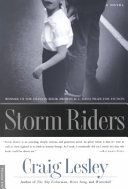 Storm Riders : boy named wade, struggles with...