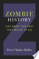 Book Zombie History