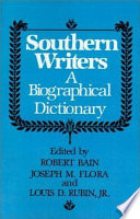 Southern Writers book