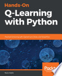 Hands On Q Learning With Python