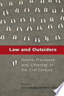 Law and Outsiders