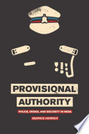 Provisional Authority