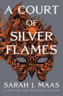 A COURT OF SILVER FLAMES Book PDF